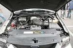 2004 FORD SHELBY EXPEDITION CUSTOM SUV - Engine - 91612