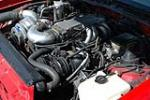 1986 PONTIAC TOJAN GT COUPE - Engine - 91682
