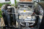 1932 FORD 2 DOOR CABRIOLET - Engine - 91689