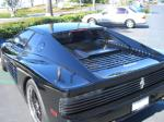 1992 FERRARI 512TR 2 DOOR COUPE - Rear 3/4 - 91694