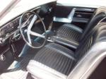 1966 BUICK RIVIERA GS COUPE - Interior - 91699