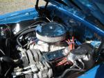 1967 CHEVROLET CHEVELLE CUSTOM 2 DOOR - Engine - 91703