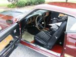 1969 FORD MUSTANG MACH 1 FASTBACK - Interior - 91713