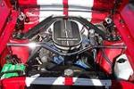1968 FORD MUSTANG CUSTOM CONVERTIBLE - Engine - 91749