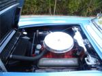 1958 CHEVROLET CORVETTE CONVERTIBLE - Engine - 91750