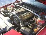 1993 BMW 850CI 2 DOOR COUPE - Engine - 92313