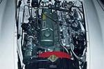 1958 AUSTIN-HEALEY 100-6 BN4 ROADSTER - Engine - 93206