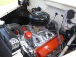 1957 DODGE D-100 SWEPTSIDE PICKUP - Engine - 93214