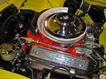 1956 FORD THUNDERBIRD CONVERTIBLE - Engine - 93220