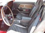 1969 SHELBY GT350 FASTBACK - Interior - 93237
