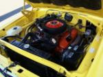 1968 DODGE CORONET SUPERBEE RE-CREATION - Engine - 93265