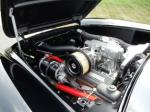 1957 CHEVROLET CORVETTE CONVERTIBLE - Engine - 93285