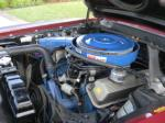 1969 FORD SHELBY GT500 2 DOOR COUPE - Engine - 93296