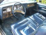 1979 LINCOLN CONTINENTAL MARK V 2 DOOR HARDTOP - Interior - 93312