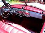 1951 CHEVROLET STYLELINE 2 DOOR CONVERTIBLE - Interior - 93369