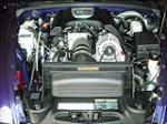 2004 CHEVROLET SSR PICKUP - Engine - 93386