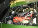 1973 CHEVROLET CORVETTE CONVERTIBLE - Engine - 93391