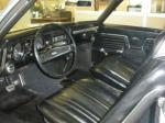 1969 CHEVROLET CHEVELLE SS 396 COUPE - Interior - 93393