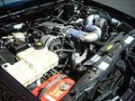 1996 CHEVROLET IMPALA SS 4 DOOR SEDAN - Engine - 93397