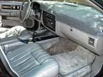 1996 CHEVROLET IMPALA SS 4 DOOR SEDAN - Interior - 93397