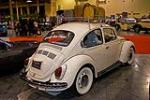 1971 VOLKSWAGEN SUPER BEETLE 2 DOOR - Rear 3/4 - 93399