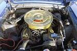 1965 FORD MUSTANG COUPE - Engine - 93400