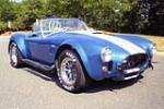 1965 SHELBY COBRA 4000 ROADSTER - Front 3/4 - 93434