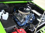 1973 FORD BRONCO CONVERTIBLE - Engine - 93455