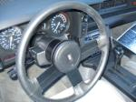1989 CHEVROLET CAMARO IROC Z 2 DOOR COUPE - Interior - 93460