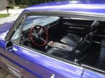 1966 PLYMOUTH SPORT FURY 2 DOOR HARDTOP - Interior - 93467