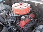 1964 FORD GALAXIE 500 CONVERTIBLE - Engine - 93490