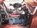 1936 FORD PICKUP - Engine - 93501