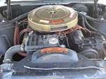 1963 FORD THUNDERBIRD 2 DOOR HARDTOP - Engine - 93502
