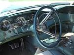 1963 FORD THUNDERBIRD 2 DOOR HARDTOP - Interior - 93502