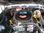 1968 PONTIAC GTO 2 DOOR COUPE - Engine - 93511