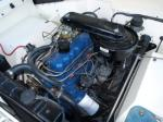 1966 FORD BRONCO ROADSTER - Engine - 93517