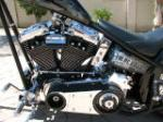 2006 SPCNS HARDTAIL CUSTOM CHOPPER - Engine - 93545