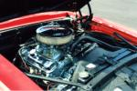 1968 PONTIAC FIREBIRD CONVERTIBLE - Engine - 93546
