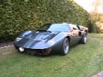 1966 FORD GT40 2 DOOR COUPE - Front 3/4 - 93551
