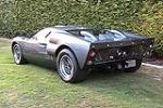 1966 FORD GT40 2 DOOR COUPE - Rear 3/4 - 93551