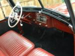 1948 WILLYS JEEPSTER 2 DOOR CONVERTIBLE - Interior - 93568