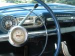 1954 CHEVROLET BEL AIR 2 DOOR SEDAN - Interior - 93570