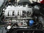 1990 CHEVROLET CORVETTE ZR1 COUPE - Engine - 93577