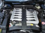 2000 MERCEDES-BENZ 600SL ROADSTER - Engine - 93615