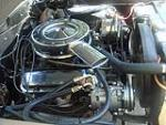 1964 PONTIAC GTO CONVERTIBLE - Engine - 93634