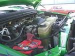2001 FORD F-250 CUSTOM TRUCK - Engine - 93639