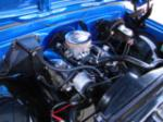 1970 CHEVROLET 4X4 PICKUP - Engine - 93649
