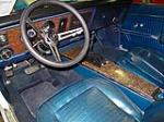 1969 PONTIAC FIREBIRD TRANS AM RE-CREATION - Interior - 93650