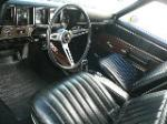 1972 BUICK GS 2 DOOR COUPE - Interior - 93655