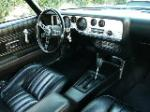 1976 PONTIAC FIREBIRD TRANS AM 2 DOOR HARDTOP - Interior - 93658